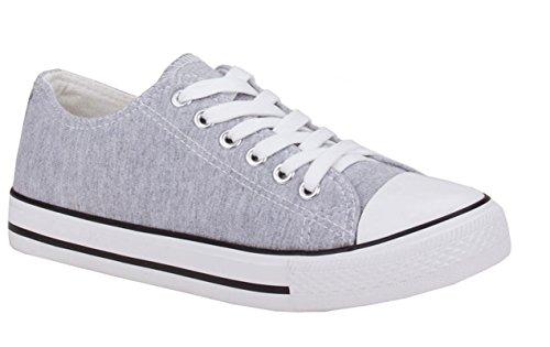 Gris King Of Mujer Shoes Zapatillas Claro nYnpR