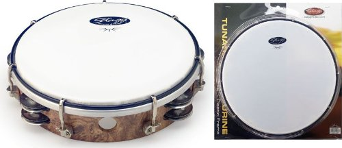 Stagg TAB-208P/WD 8