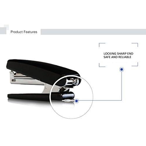 #10 Staples Standard Manual Stapler w// Staple Remover 20 Sheet Capacity