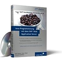 Java-Programmierung mit dem SAP Web Application Server