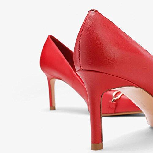 de tac YIXINY Zapatos Zapatos de tac YIXINY 6Onf8Xx