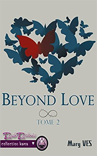 Livres Beyond love epub pdf