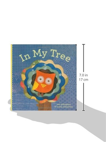 In my tree sara gillingham lorena siminovich 9780811870528 in my tree sara gillingham lorena siminovich 9780811870528 amazon books fandeluxe Gallery
