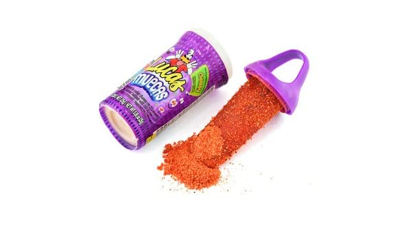 Amazon.com : Authentic Sabore Imported Mexican Muecas Chamoy ...