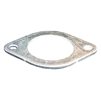 LASCO 39-9035 Hold Down Flange for Garbage Disposal Plastic Elbow Fits In-sink-erator New Style Badger Unit