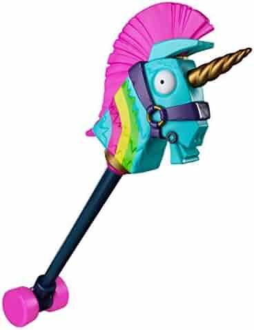 Fortnite Rainbow Smash Pickaxe