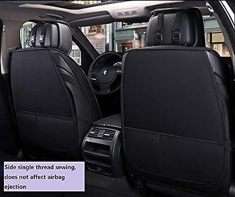 Skysep La Funda para Asiento de automóvil Trendy Elegance de Universal Fit, Sistema Completo, Compatible con Bolsas de Aire y Banco Dividido, se Adapta a la ...