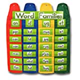 : Shape Pocket Chart Crayons 30x36