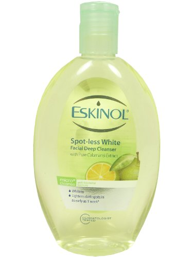 Eskinol Facial Cleanser 225 Ml - 7.6 Oz