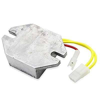 MNJWS New Voltage Regulator for Briggs & Stratton 394890 393374 691185 797375 797182 845907
