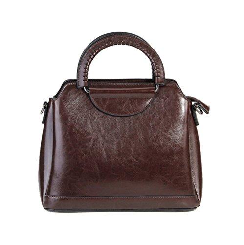 Datant Une Main épaule Femme à Café Pour Sac AJLBT élégant Shopping Mode Loisirs Sac Diagonal Sac Simple HOW0wpq