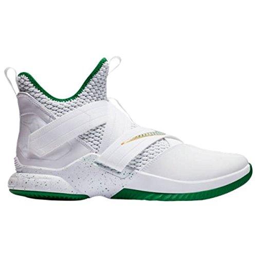 信じるボイコット五十(ナイキ) Nike メンズ バスケットボール シューズ?靴 LeBron Soldier XII [並行輸入品]