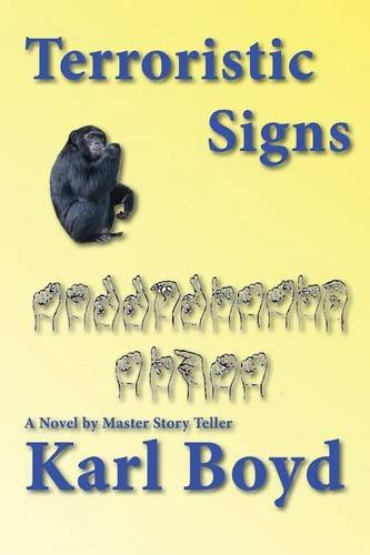 Book: Terroristic Signs by Karl Boyd