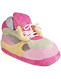 Pastel Slippers