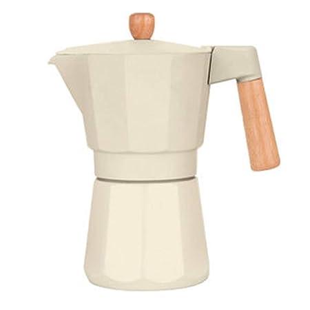 SJQ-coffee pot Cafetera Italiana de Calidad, Olla Moka de ...