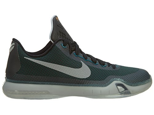 Nike - Informal hombre teal/reflect silver-black-wolf grey
