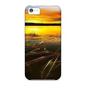 The Left Over Case Compatible With ipod touch4/ Hot Protection Case