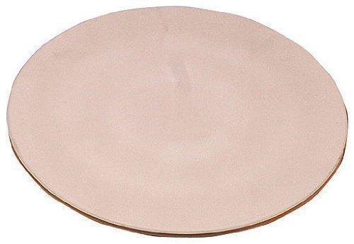 Pizza Baking Stone, 13 round, dishwasher safe, ceramic by American Metalcraft