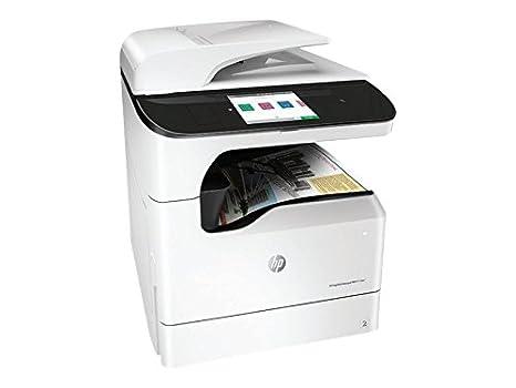 De inyección de tinta profesional color A3 HP PageWide ...