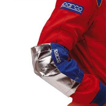 Sparco 00240 Competition Elbow Protector