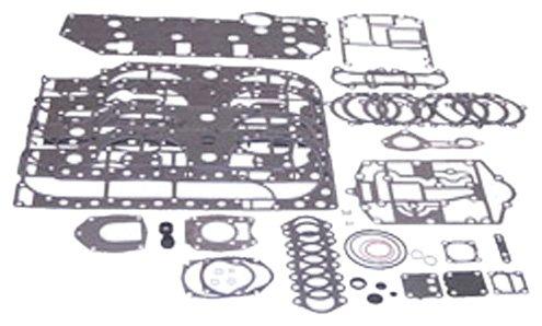 Sierra 18-4340 Powerhead Gasket Set (Set Sierra Gasket Powerhead)