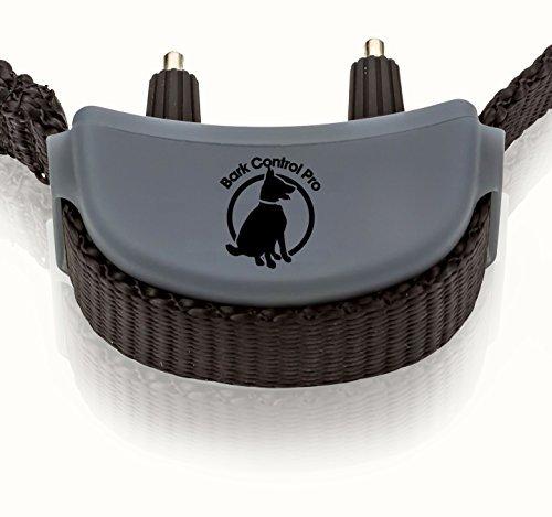 (Insane Launch Sale!) Bark Control Elite - Digital Dog Shock Collar - Small and Large Breed Digital...