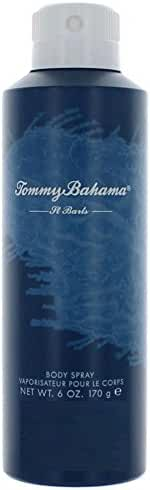 Tommy Bahama Set Sail St. Barts Body Spray, 6 Ounce