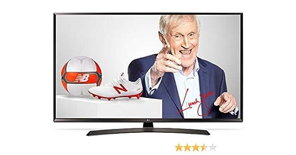 TV LED 60 LG 60UJ634V 4K UHD HDR Smart TV - TV LED - Los Mejores Precios: Amazon.es: Electrónica