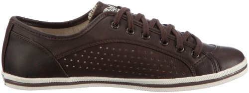 donna 126 Braun Brown407 Marrone Sneaker Buffalo 9987 TUMBLE 507 XqwqFS7