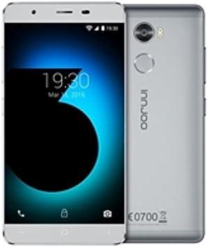 InnJoo Teléfono móvil Smartphone Three 5.5