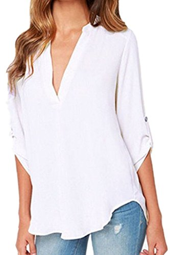 Chase Secret Womens Blouses Casual