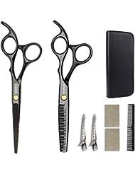 GESPERT Professional Hair Cutting Shears/Scissors Thinning...