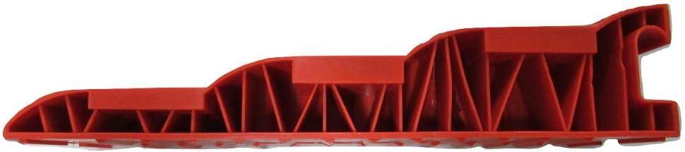 Caravan Levelling Ramp 5T Red Chocks for RV /& Motorhome