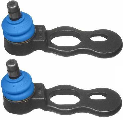Prime Choice Auto Parts CK683PR Pair of Upper Ball Joints