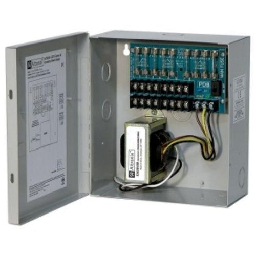 Altronix Cctv Power Supply (Altronix Close Circuit TV Camera AC Power Supply ALTV248)