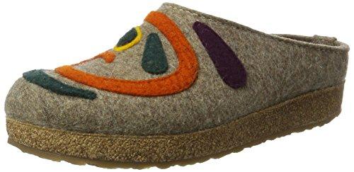 Adulto 550 Haflinger Beige Pantofole Unisex Grizzly – Jette torf wwfXqOTA