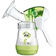 Mam 4 Cushion Manual Breast Pump
