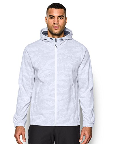 Under Armour Men's Storm Printed Spring Swacket