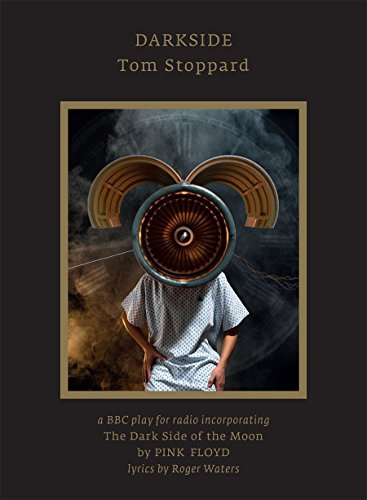 Tom Stoppard: Darkside (Audio CD)