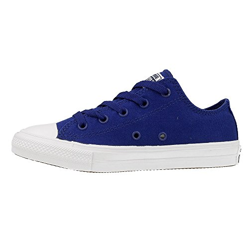 Converse - Sodalite - 350152C - Farbe: Blau - Größe: 33.5 as8KTAj1EO