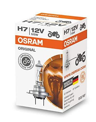 Osram 64210 Original Line L/ámpara Hal/ógena de Faros 1 Unidad