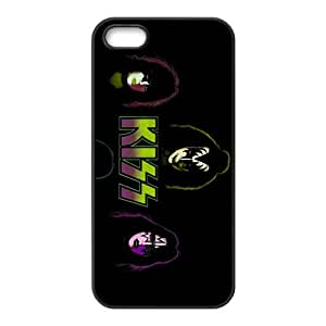 Lucky Kissing Monster Cell For Ipod Touch 5 Phone Case Cover