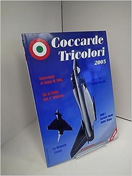 Coccarde Tricolori 2005