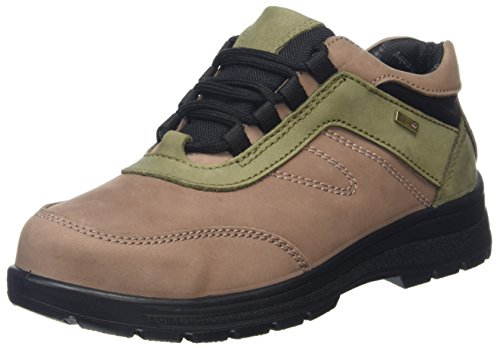 Padders Jump - Zapatos Mujer Beige (Beige Combi)