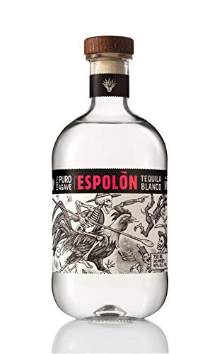 Tequila Espolon Blanco, 750ml