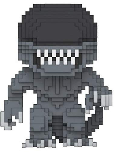 Funko Pop!- Horror 8-bit Alien (24