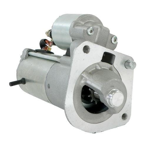 Db Electrical Sfd0123 Starter For Volvo Xc70 2.5L  2.5 2007 07, Sr9505X ,6G9N-11000-Jb,C30 C70 S40 S60 V50 Xc70 ,31268035, 36000039-0