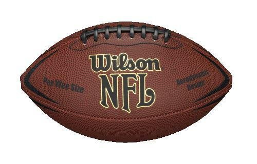 - Wilson Force Pee-Wee NFL Football