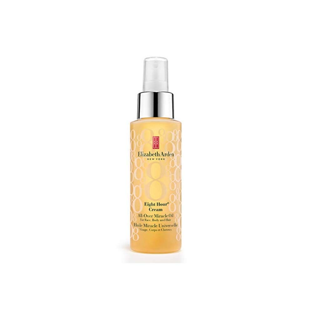 Elizabeth Arden Eight Hour Cream All Over Miracle Oil, 3.4 Oz
