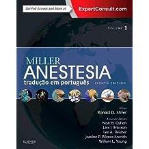 Miller Anestesia - 2 Volumes